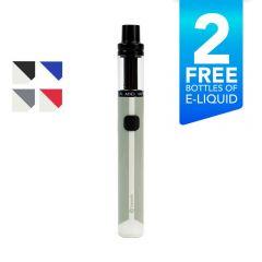 Joyetech eGo AIO ECO with 2 Free E-liquids